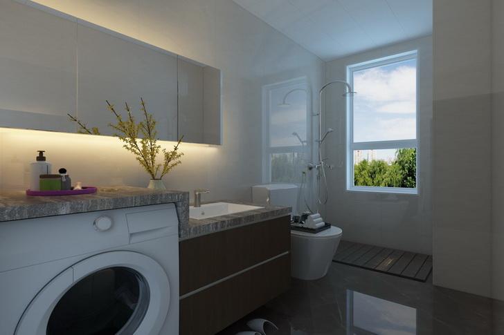 卫生间瓷砖怎么铺才能让卫生间美观又实用